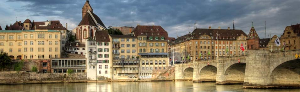 Help With Planning Your River Cruise Vacation