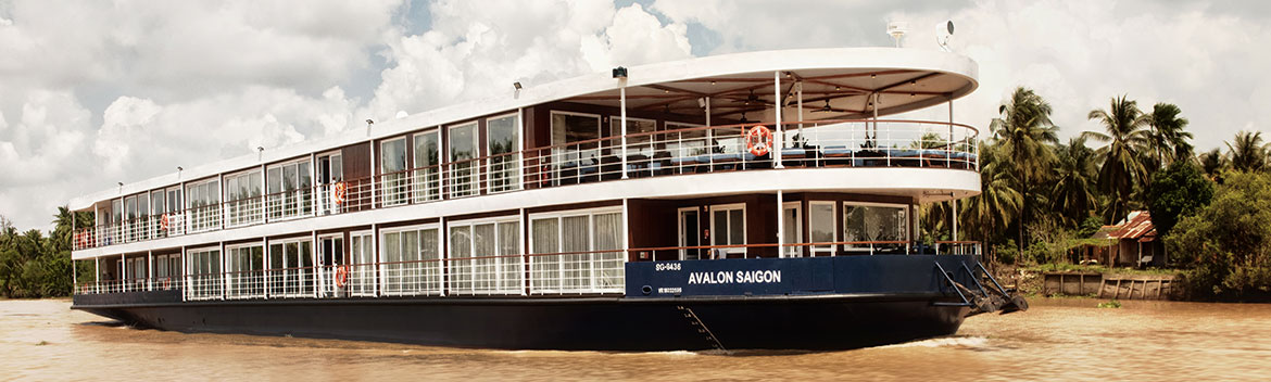 Avalon Waterways® Suite Ships