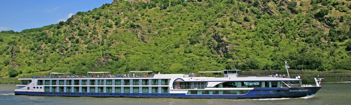 Avalon Felicity River Cruises
