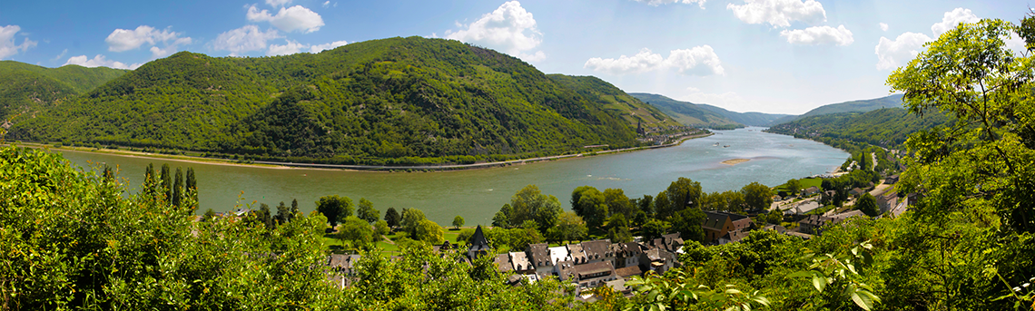Rhine River Cruises - Avalon Waterways