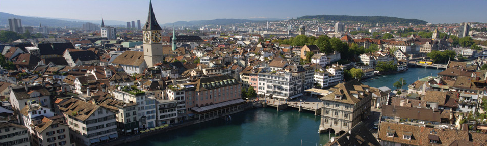 River Cruises Through Switzerland