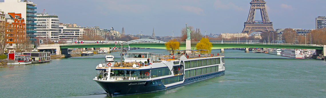 Avalon Tapestry II® River Cruises