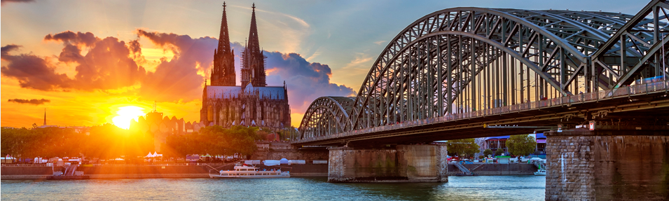 Save $2,000 per couple on Select Air-Inclusive 2017 Europe river cruises