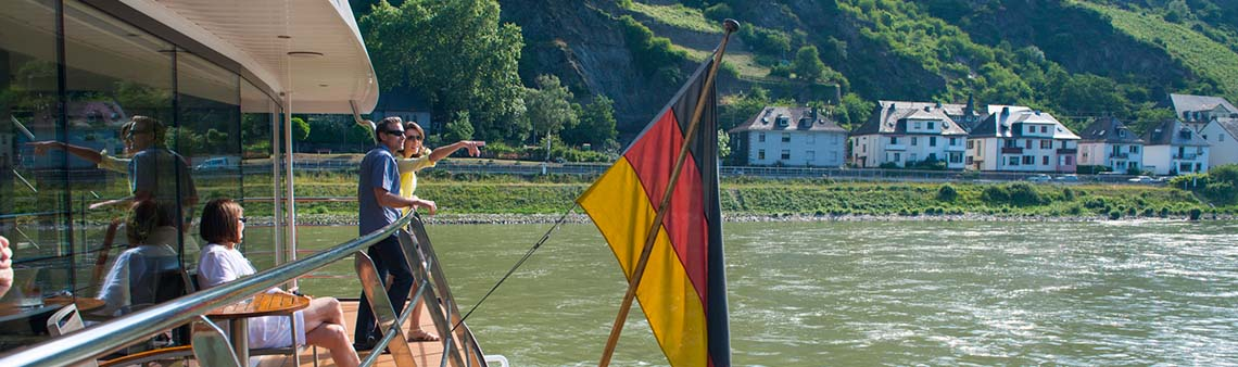 Save $2,500 per couple on select 2019 Avalon Waterways Europe river cruises