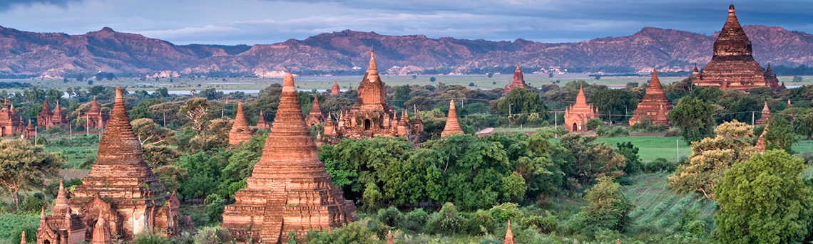 2015 Irrawaddy Book Now Sailings! - River Cruise Deals