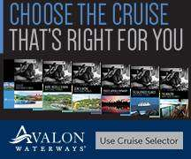 Choose the cruise that is right for you.