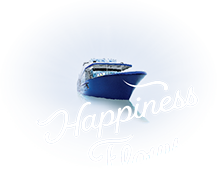 Happiness Flows