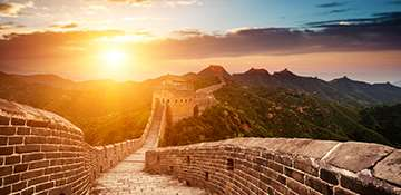 Save 5% on 2016 Avalon Waterways China, South America & Egypt river cruises.*