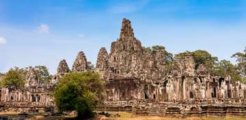Save 10% on 2017 Avalon Waterways Mekong & Irrawaddy river cruises.