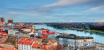Save 15% on select 2016 Avalon Waterways Europe river cruise departures.*