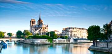 Save 15% on 2016 Avalon Waterways France river cruises.*