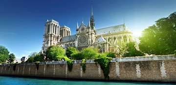 2015 France and Spring River Cruise Sale