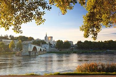 Rhône/Saône River Cruises