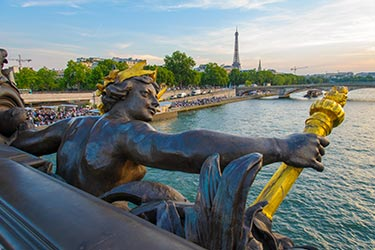 Seine River Cruise Packages