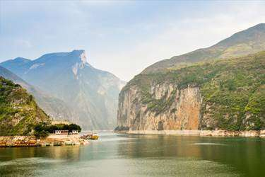 Yangtze River Cruise Packages