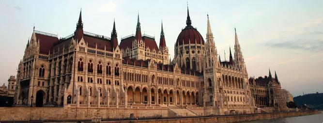 main The Legendary Danube